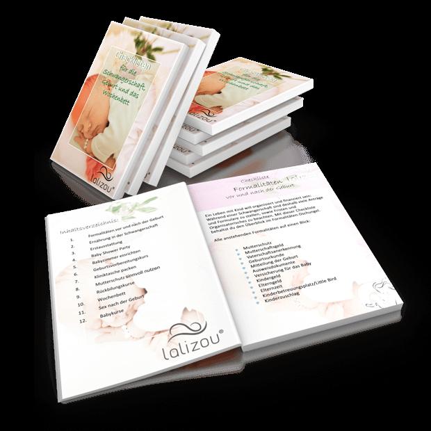 Gratisgeschenk Mehrfach Checkliste