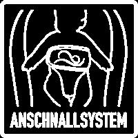 Anschnallsystem