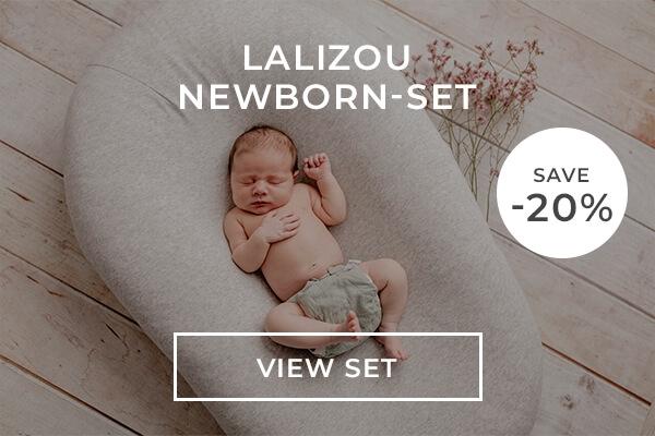 Lalizou Newborn-Set