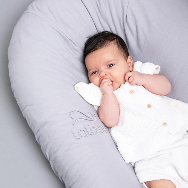 Lalizou newborn cover
