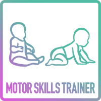Motor skillstrainer